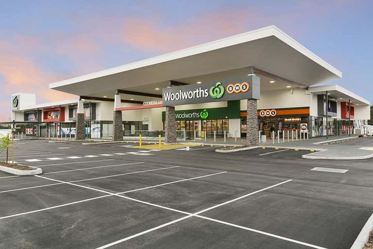 Coomera East Shopping Centre, Shop 9, 328 Foxwell Road Coomera QLD 4209 - Image 1