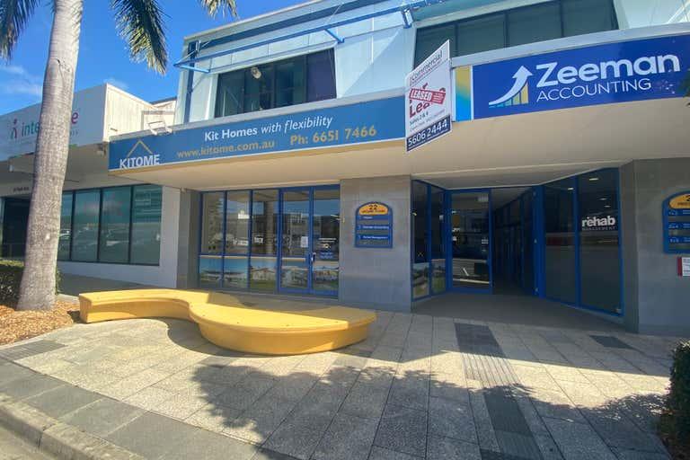 Shop 1, 22 Park Avenue Coffs Harbour NSW 2450 - Image 1