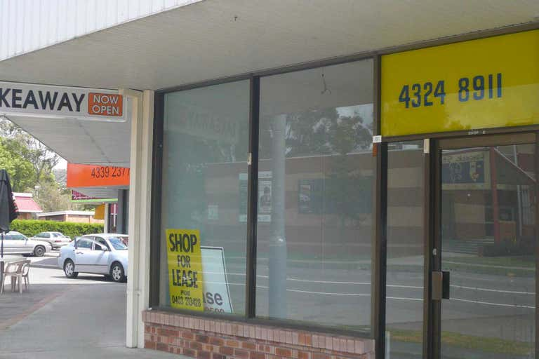 Shop 3 Unit 3, 470 Pacific Highway Wyoming NSW 2250 - Image 1