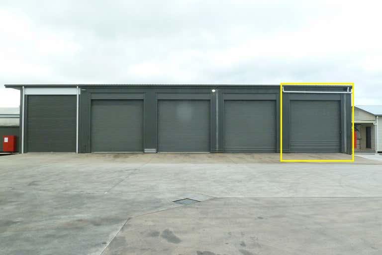 B1/10 Prospect Street Mackay QLD 4740 - Image 1