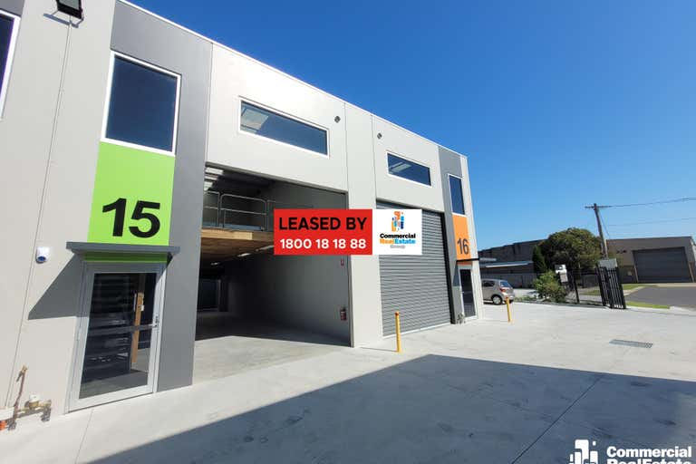 15/13-15 Curie Court Seaford VIC 3198 - Image 1