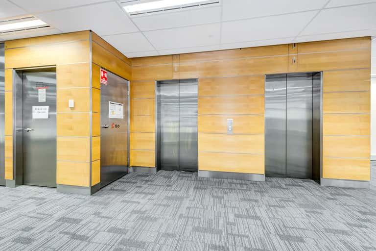 Nymboida House, Level 4, 215-217 Clarence Street Sydney NSW 2000 - Image 3