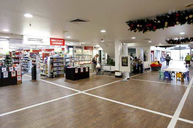 Riverstone Marketown, 12  Riverstone Parade Riverstone NSW 2765 - Image 3