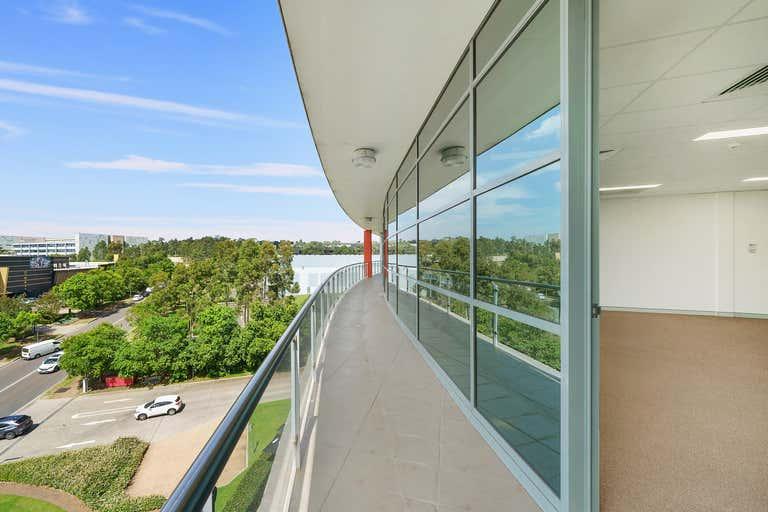 T1 - Office, Suite  412, 14-16 Lexington Drive Bella Vista NSW 2153 - Image 1