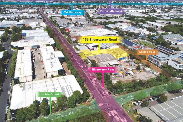 156 Silverwater Road Silverwater NSW 2128 - Image 1
