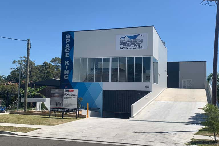 7/453 The Boulevarde Kirrawee NSW 2232 - Image 3