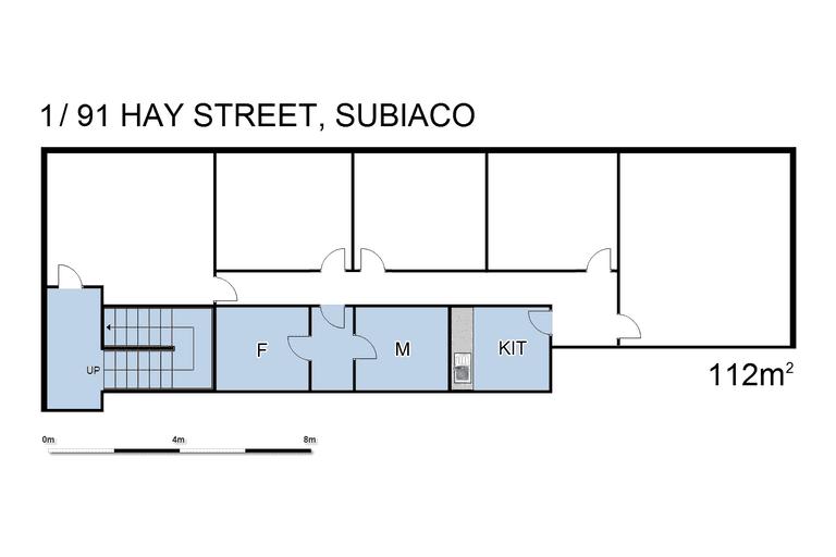 Ground Floor, 91 Hay Street Subiaco WA 6008 - Image 4