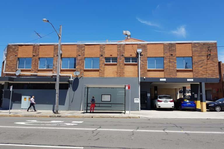 Ground, 488 Botany Road Beaconsfield NSW 2015 - Image 4