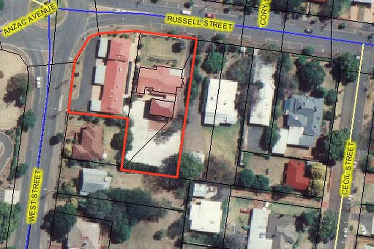 Suite 4, 136-140 Russell Street Toowoomba City QLD 4350 - Image 3