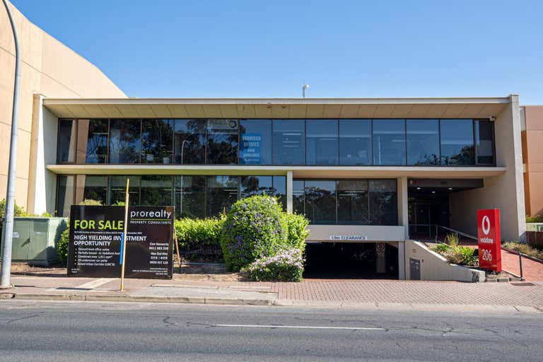 Suites 123 Ground Floor , 206 Greenhill Road Eastwood SA 5063 - Image 2