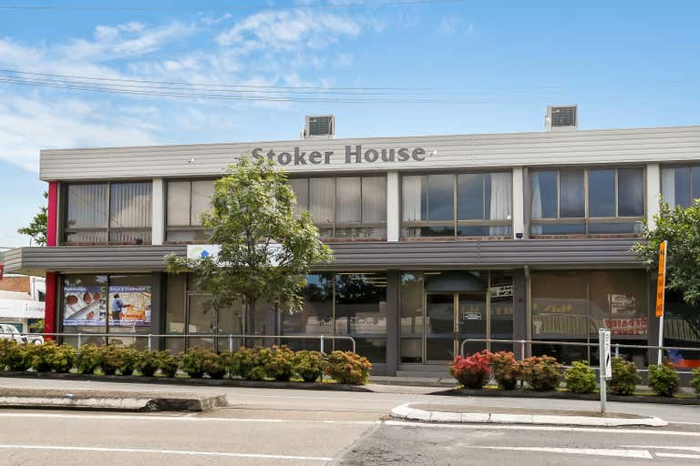 Suite 4 'Stoker House', 19 Park Avenue Coffs Harbour NSW 2450 - Image 4