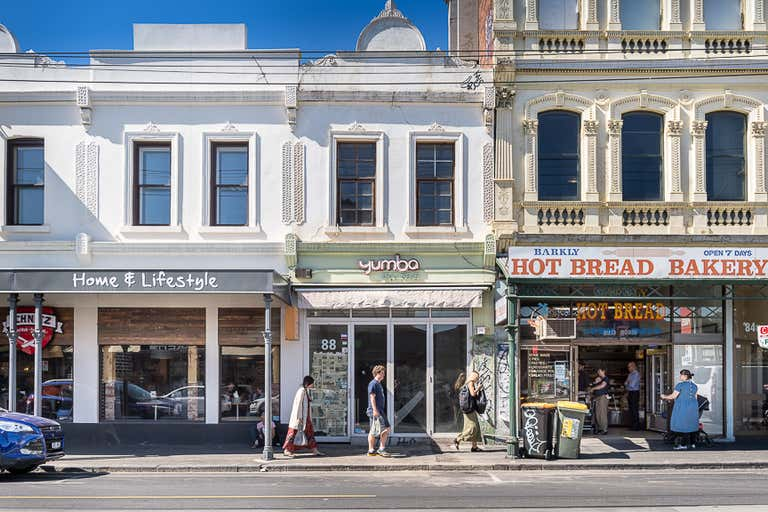 88A Sydney Road Brunswick VIC 3056 - Image 1