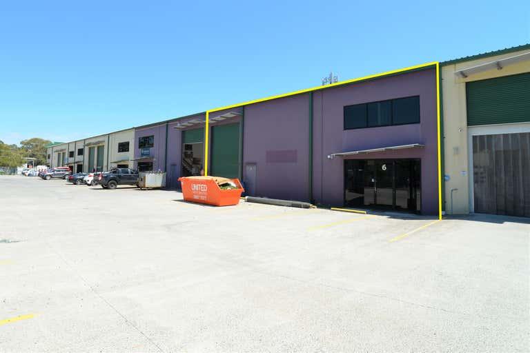 Unit 6/149-151 North Rd Woodridge QLD 4114 - Image 1