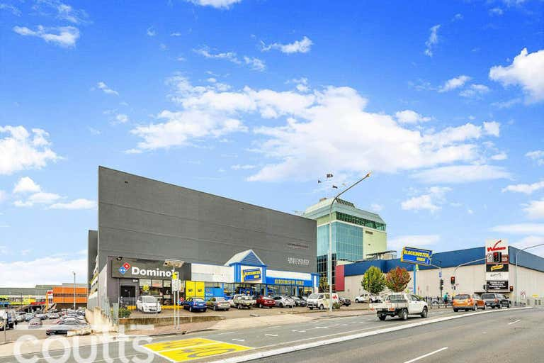 Shop 1 - LEASED, 87 Flushcombe Road Blacktown NSW 2148 - Image 2