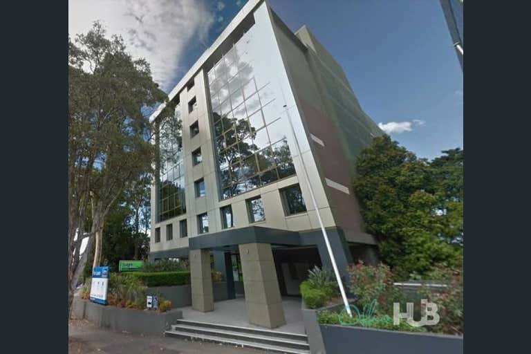 1+2, 156 Pacific Highway Greenwich NSW 2065 - Image 1