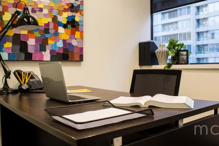 St Kilda Rd Towers, Suite 518, 1 Queens Road Melbourne VIC 3004 - Image 4