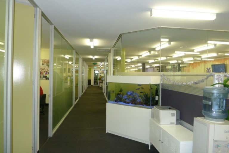 Level 1, 372 Spencer Street West Melbourne VIC 3003 - Image 2