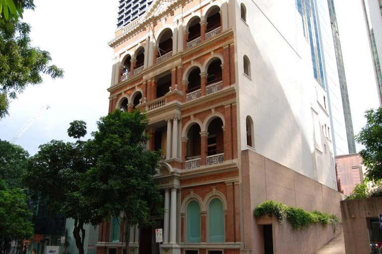 Level 1, 283 Elizabeth Street Brisbane City QLD 4000 - Image 1