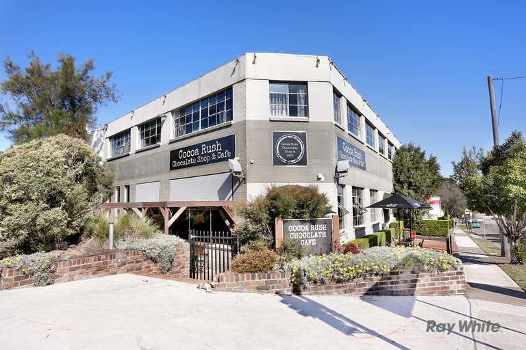 Ground Floor, 267 Victoria Road Rydalmere NSW 2116 - Image 1