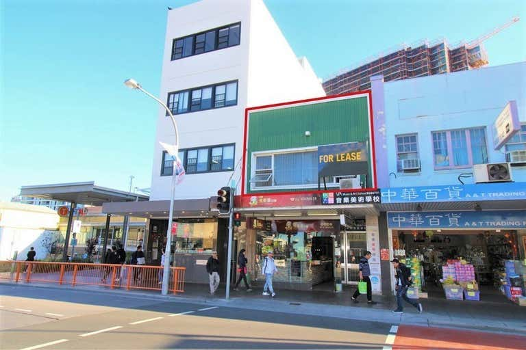 Level 1, 251 Forest Road Hurstville NSW 2220 - Image 1