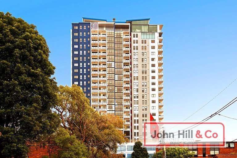 Suite 604/11-15 Deane Street Burwood NSW 2134 - Image 1