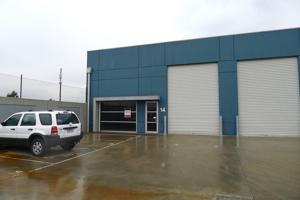 14/35-41 Westpool Drive Hallam VIC 3803 - Image 1