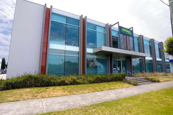 Clarendon Homes, Unit 1, 435 Williamstown Road Port Melbourne VIC 3207 - Image 1