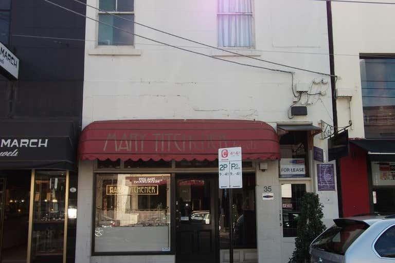 suite 1&4, 35 Toorak Rd South Yarra VIC 3141 - Image 2