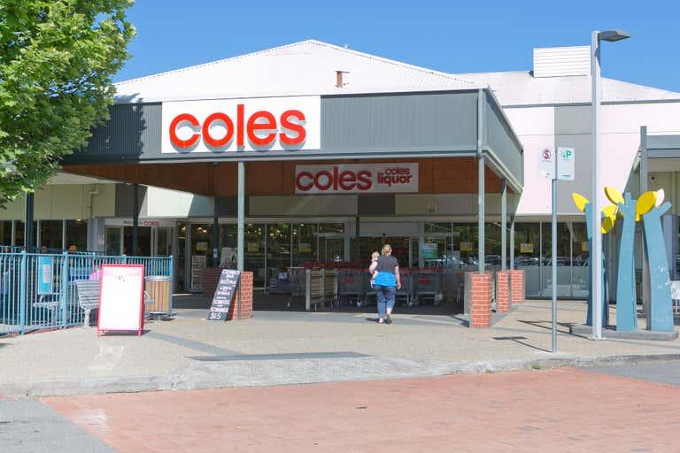 Chisholm Village , Shop 2b , 42 Halley Street Chisholm ACT 2905 - Image 1
