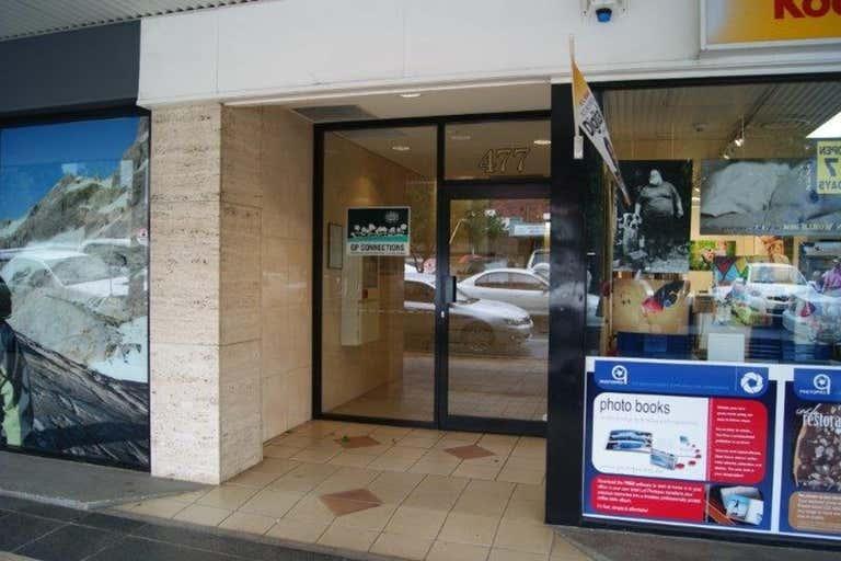 6 & 8, 477 Ruthven Street Toowoomba City QLD 4350 - Image 1
