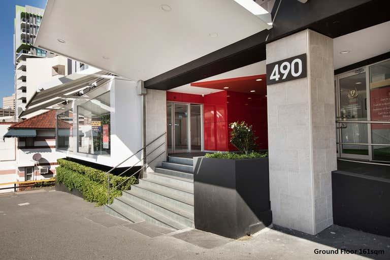 902/490 Upper Edward Street Spring Hill QLD 4000 - Image 1