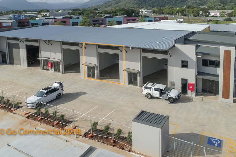 Unit 4, 18 Salvado Drive Smithfield QLD 4878 - Image 1