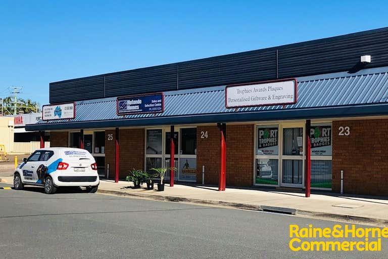 (L) Unit 24, 10 Bellbowrie Street , Belbowrie business park Port Macquarie NSW 2444 - Image 4