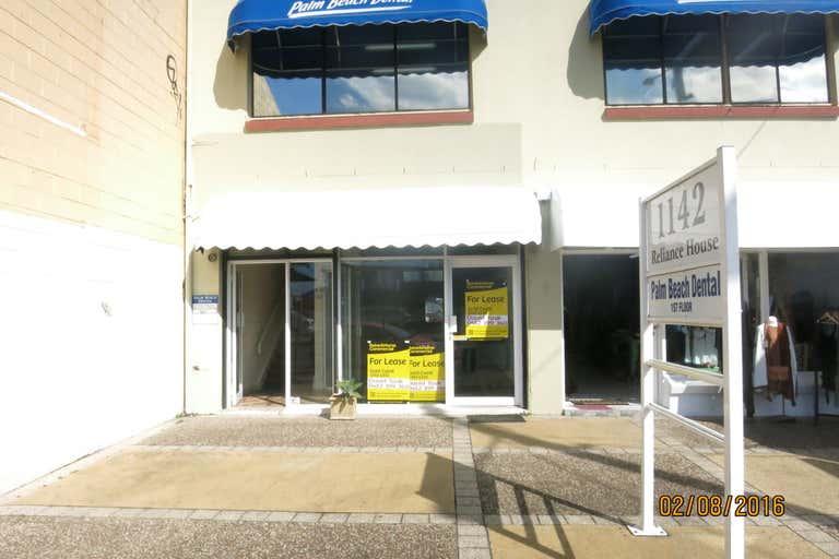 1/1142 Gold Coast Hwy Palm Beach QLD 4221 - Image 1