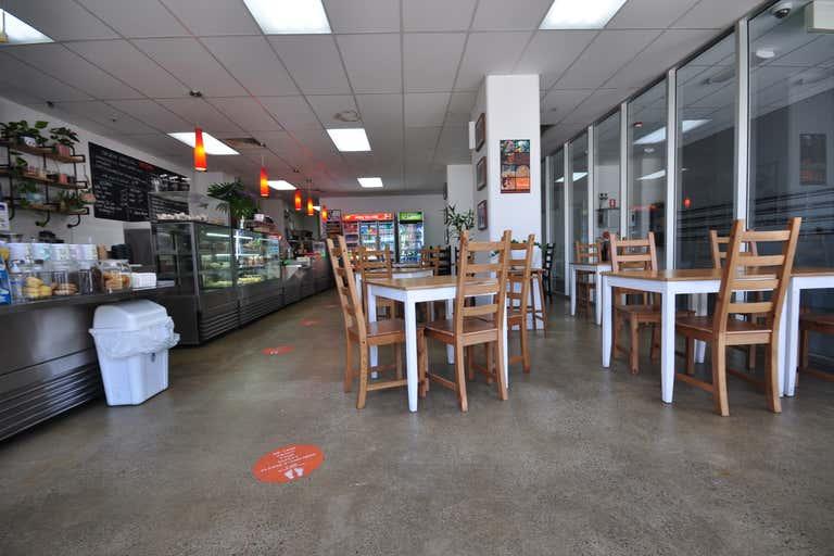 Cafe, 235 - 237  Pirie Street Adelaide SA 5000 - Image 1
