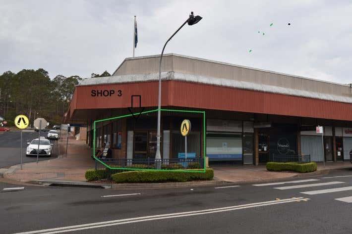 Shop 3, 34 Vincent Street Cessnock NSW 2325 - Image 3