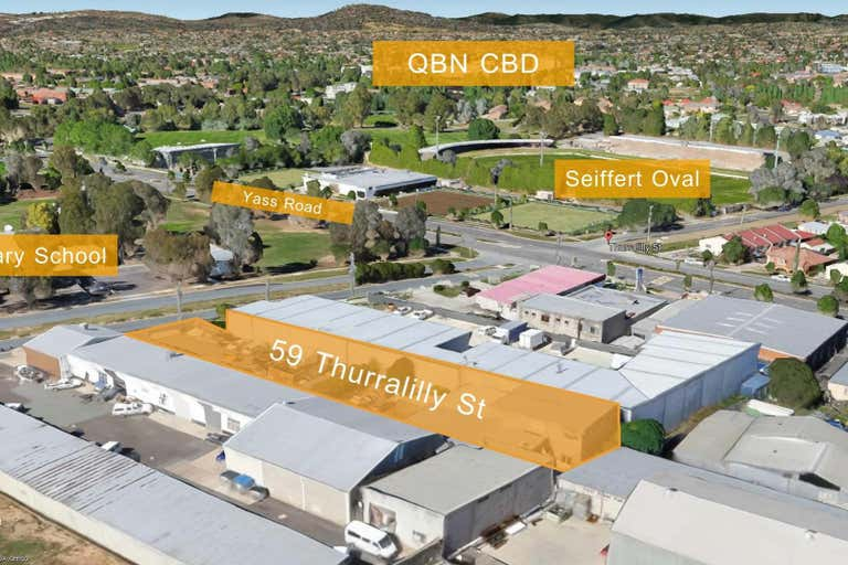 59 Thurralilly Street Queanbeyan East NSW 2620 - Image 1