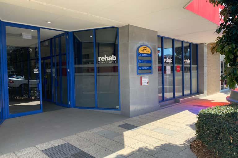 Shop 3, 22 Park Avenue Coffs Harbour NSW 2450 - Image 2