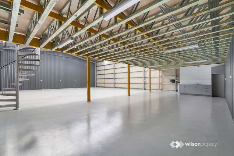 Shed 2, 34 Stratton Drive Traralgon VIC 3844 - Image 3