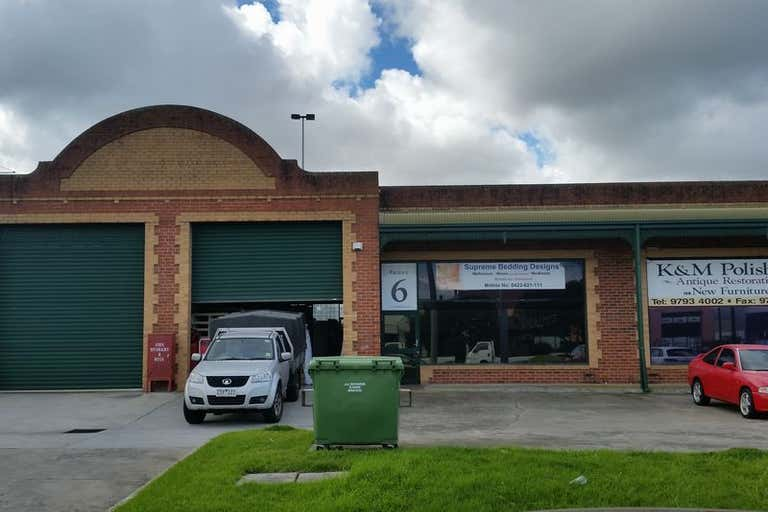 6/1- 7 Attenborough St Dandenong VIC 3175 - Image 1