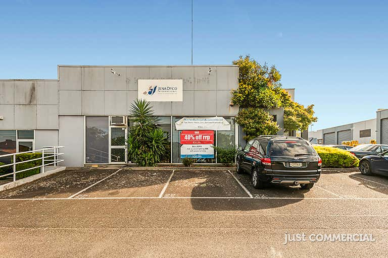 22/23-25 Bunney Road Oakleigh South VIC 3167 - Image 1