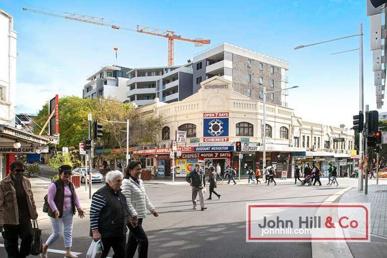 Shop 4/1 Hercules Street Ashfield NSW 2131 - Image 3