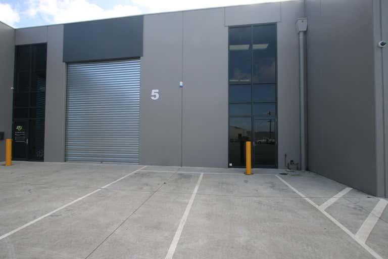 Factory, 5/23-25 Sharnet Circuit Pakenham VIC 3810 - Image 2