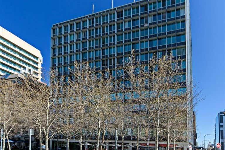 Office 3, Level 4, 185 Victoria Square Adelaide SA 5000 - Image 1