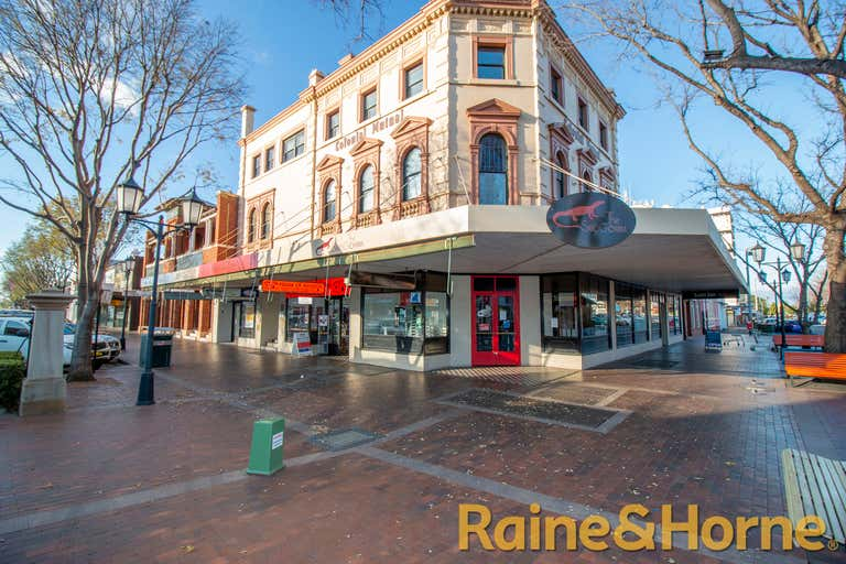 Suite 4/116 Macquarie Street Dubbo NSW 2830 - Image 1