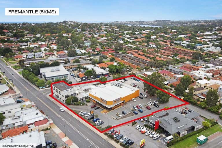 First Choice Liquor Market and Leopold Hotel, 326 Canning Highway Bicton WA 6157 - Image 2
