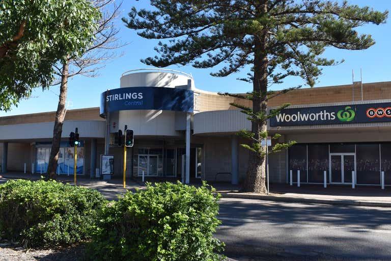 Stirlings Central, 54 Sanford St Geraldton WA 6530 - Image 1