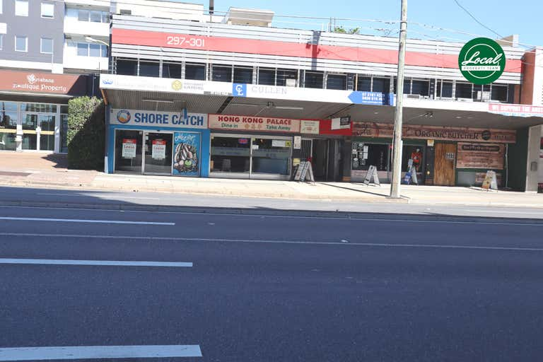 SHOP 14, 299 Old Cleveland Rd Coorparoo QLD 4151 - Image 2
