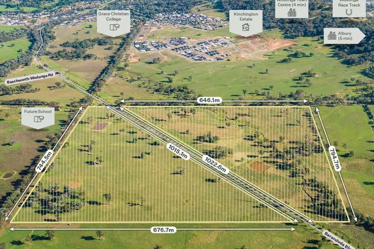Baranduda Boulevard, 0 Baranduda Boulevard Leneva VIC 3691 - Image 2