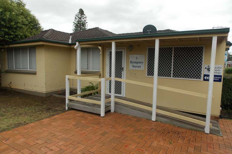 Suite 3, 1A Kempsey Street Blacktown NSW 2148 - Image 1